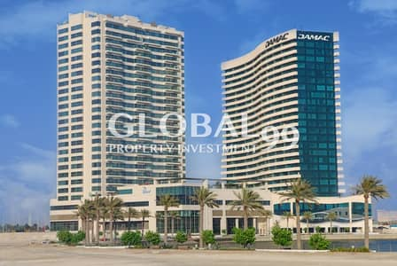 1 Bedroom Apartment for Rent in Al Reem Island, Abu Dhabi - Upcoming Unit!1BR in MBay Damac for rent