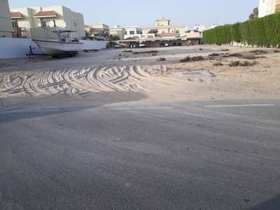 Plot for Sale in Umm Suqeim, Dubai - Good location 20000 sq ft residential land for sale