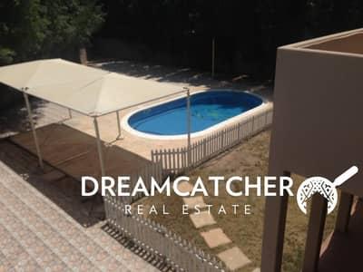3 Bedroom Villa for Sale in Arabian Ranches, Dubai - 3beds + maid villa type 7 in Savannah 2