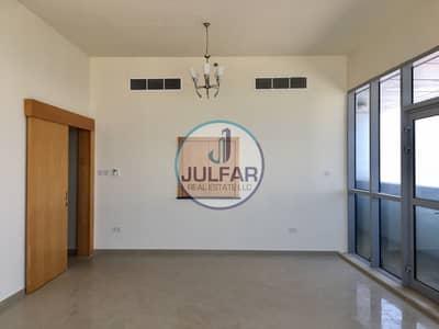 1 Bedroom Flat for Rent in Dafan Al Nakheel, Ras Al Khaimah - 1 BHK Apartment FOR RENT in Julphar Towers - RESERVATIONS OPEN