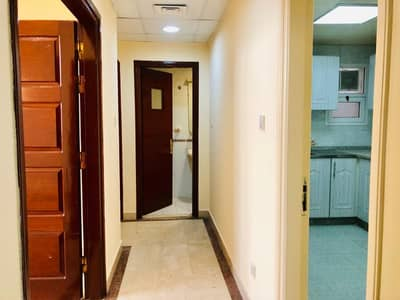 2 Bedroom Apartment for Rent in Defence Street, Abu Dhabi - VERY AFFORDABLE  for 2 Bedrooms 2 Bathrooms  in Defence Road 50k 3 payments.