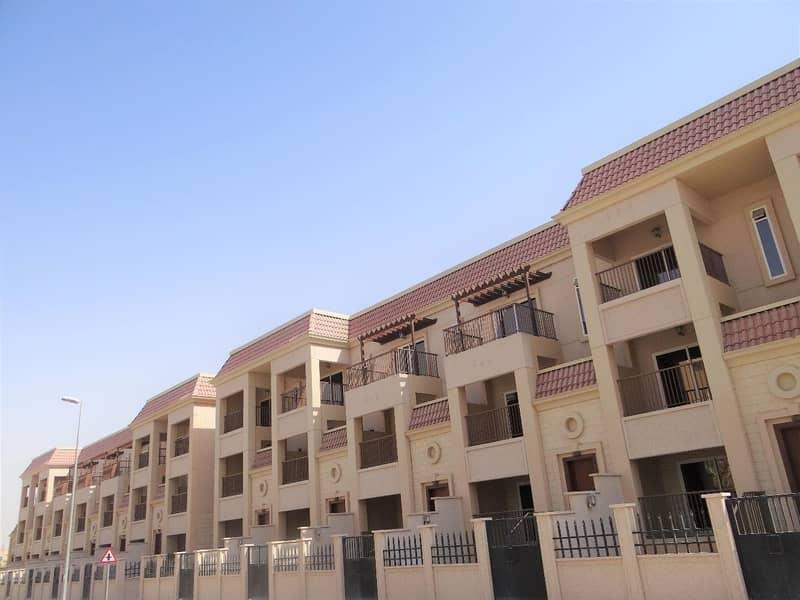 3 Bedroom villas- Astoria- with huge basement for Sale in JVC Dubai