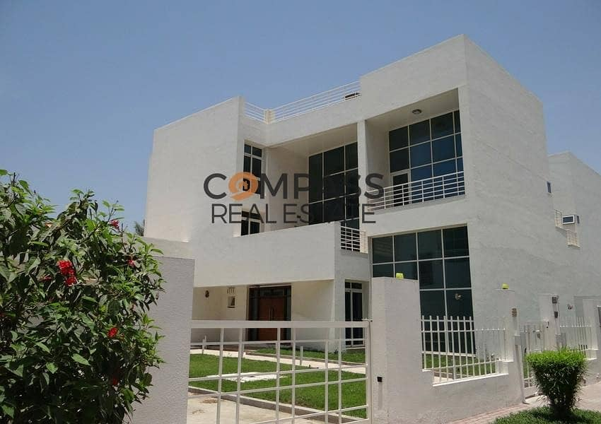 5 Bedroom Villa in Acacia Avenues for Sale | Dubai