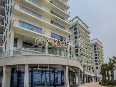 1 Bedroom Apartment for Sale in Al Marjan Island, Ras Al Khaimah - Beachfront Apartment In Pacific @ Al Marjan Island