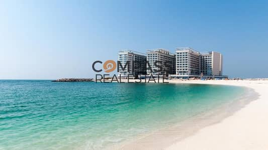 2 Bedroom Flat for Sale in Al Marjan Island, Ras Al Khaimah - Elegant Beachfront Duplex In Pacific Al Marjan