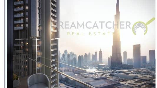 2 Bedroom Apartment for Sale in Downtown Dubai, Dubai - Amazing 2 bedrooms apt in Vida Downtown
