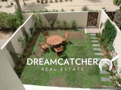 2 Bedroom Villa for Sale in Arabian Ranches, Dubai - Beautiful Single Row 4M  7%ROI Al Reem 1