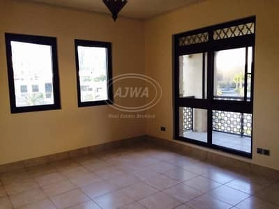 2 Bedroom Flat for Rent in Old Town, Dubai - 2-Bed+Study |Al Manzil Dist | Vacant