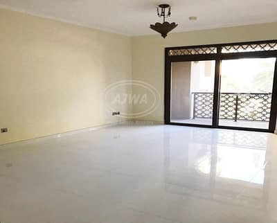1 Bedroom Flat for Rent in Old Town, Dubai - Largest 1Bed | Bright | Quiet Unit