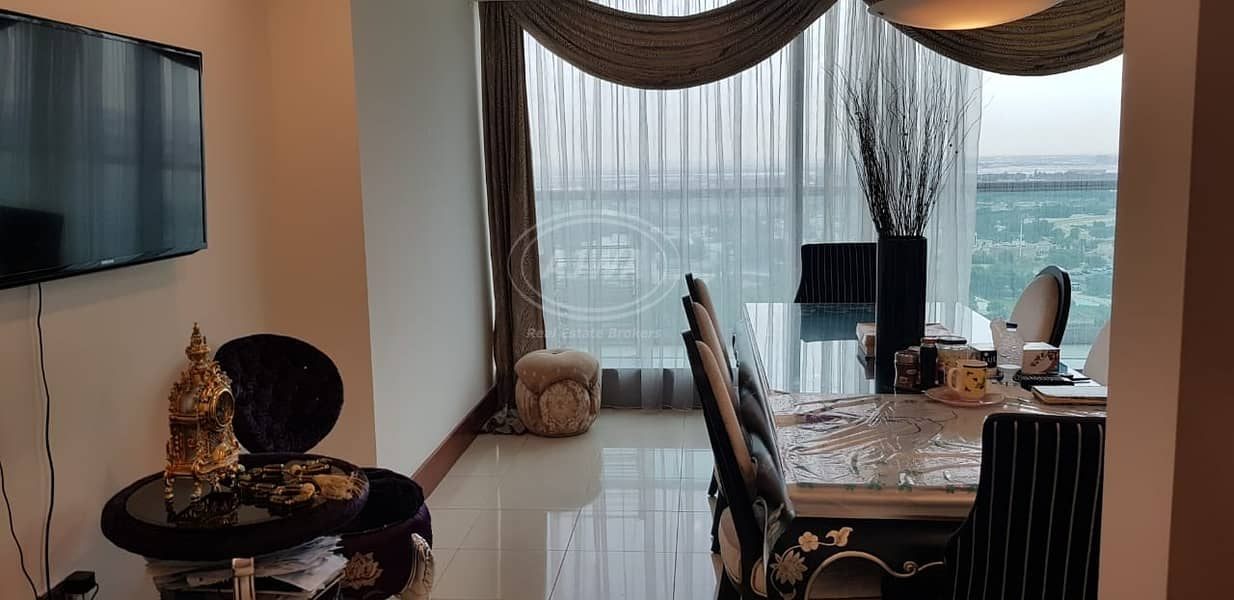 2 LUXURY 3-BEDROOMS | JUMEIRAH LIVING | 4.3 MILLION