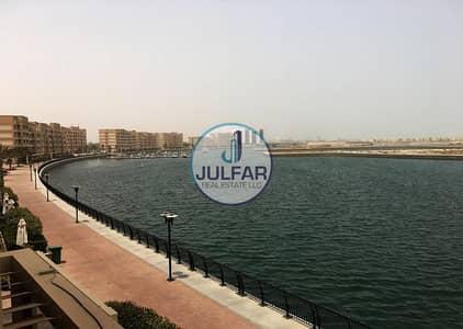 شقة 2 غرفة نوم للبيع في میناء العرب، رأس الخيمة - 2 BHK Sea View Apartment for SALE in Mina Al Arab