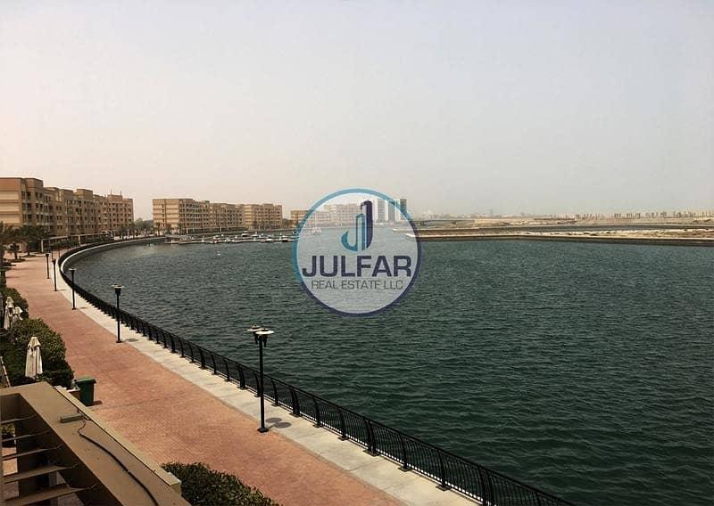 2 BHK Sea View Apartment for SALE in Mina Al Arab