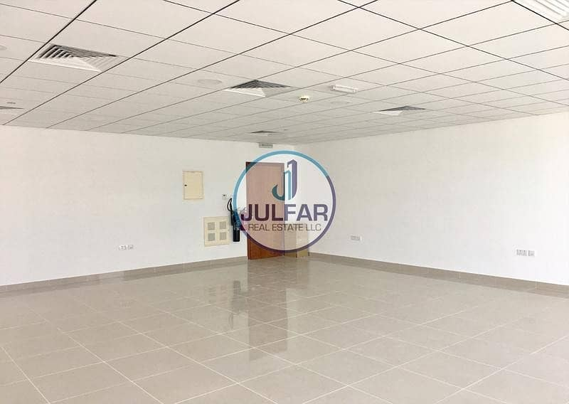 2 Sea View Office for SALE in Julphar Tower
