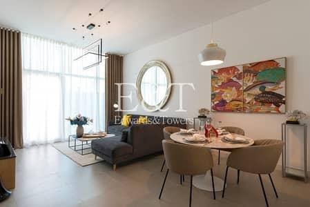 Inspiring luxury living | Pool view| JVC