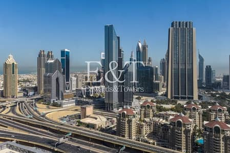 Office for Sale in Downtown Dubai, Dubai - Fully Fitted Office|BLVD Plaza Tower1|DT