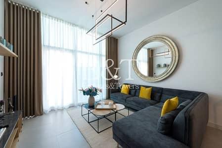 Inspiring luxury living|No agency fee|JVC