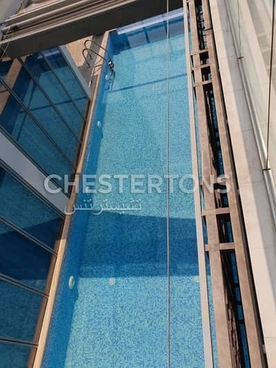 5 Bedroom Townhouse for Rent in Al Raha Beach, Abu Dhabi - Furnished I Sea View I Stylish and Modern