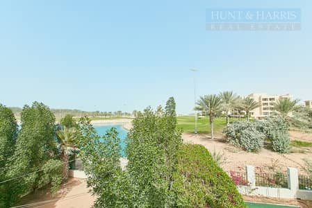 3 Bedroom Townhouse for Sale in Al Hamra Village, Ras Al Khaimah - Exclusive | Beautifully Maintained | Upgraded Townhouse