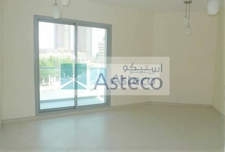 Studio for Rent in Jumeirah Village Triangle (JVT), Dubai - Spacious Studio for Rent in BQ2 Residence
