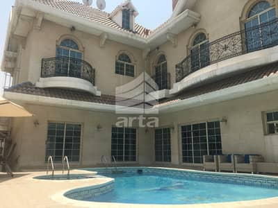 3 Bedroom Villa Compound for Sale in Mirdif, Dubai - 5 Villas Compound | 3 BR + Maid's Rooms | Uptown Mirdif