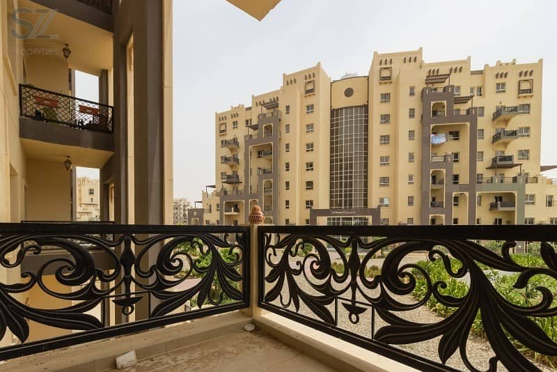 Tenanted 3 bedroom apartment for sale - Al Thamam