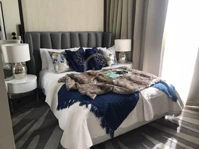 5 Bedroom Villa for Sale in DAMAC Hills (Akoya by DAMAC), Dubai - Luxurious Fully Furnished 5BR + M Villa
