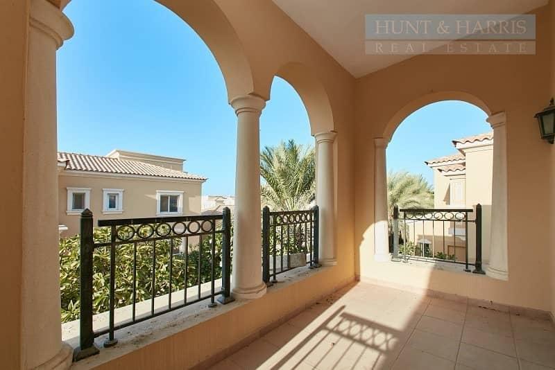 Spacious 4 bedroom villa - Umm Al Quwain