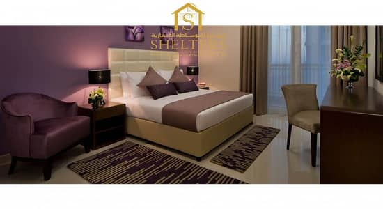 1 Bedroom Flat for Sale in Downtown Jebel Ali, Dubai - Vacant urgent sell high floor bright apt
