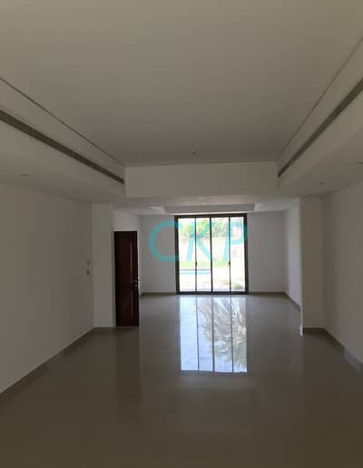 5 Bedroom Villa for Rent in Abu Dhabi Gate City (Officers City), Abu Dhabi - Spacious Villa  |  Private Pool  |  Family Friendly Location