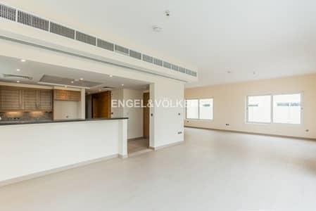 4 Bedroom Villa for Rent in Jumeirah Park, Dubai - Amazing Location | Jumeirah Islands View