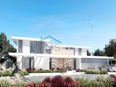 6 Bedroom Villa for Sale in Tilal Al Ghaf, Dubai - 6 Bed Large Villa | Beach Access | Contemporary