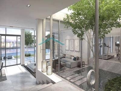 5 Bedroom Villa for Sale in Tilal Al Ghaf, Dubai - Incredible Views to The Lagoons | Large Contemporary Villa