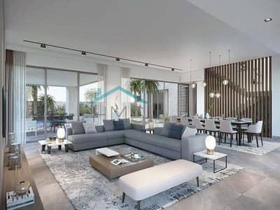 4 Bedroom Villa for Sale in Tilal Al Ghaf, Dubai - Large Garden | Single Floor 4 bed | Contemporary Villa