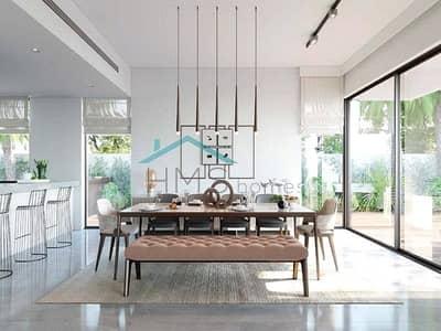 4 Bedroom Villa for Sale in Tilal Al Ghaf, Dubai - Luxury 4 bed Bungalow | Large Layout and Plot