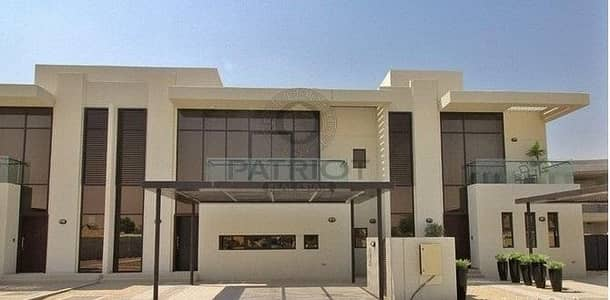 3 Bedroom Villa for Sale in DAMAC Hills (Akoya by DAMAC), Dubai - SPACIOUS TYPE TH M 3 BEDROOM+MAID FOR SALE IN TOPANGA