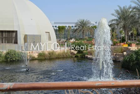 4 Bedroom Townhouse for Rent in The Sustainable City, Dubai - Gorgeous 4 BR Villa Ready to Move in Now