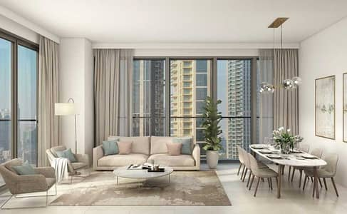 1 Bedroom Flat for Sale in Downtown Dubai, Dubai - 5% D.P. ONLY | Uncapped Capitalisation | Easy To Rent