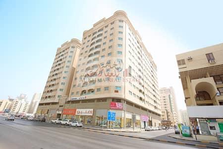 2 Bedroom Flat for Rent in Abu Shagara, Sharjah - LIMITED OFFER SPECIOUS 2BHK ONLY 30K IN ABU SHAGARAH