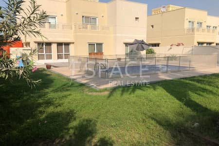 5 Bedroom Villa for Rent in The Meadows, Dubai - Exclusive -  Upgraded Kitchen  - Big Pool