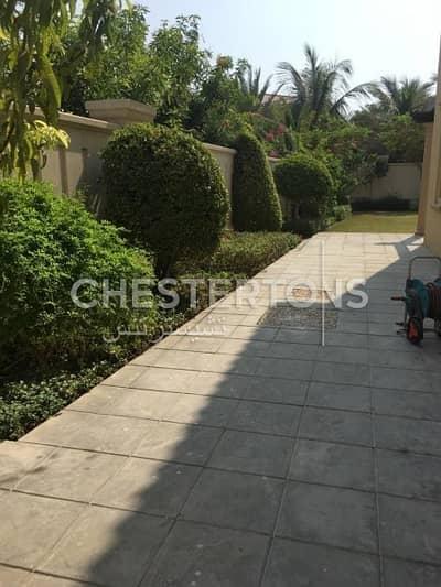 5 Bedroom Villa for Rent in Saadiyat Island, Abu Dhabi - Huge Garden I Well Maintained I Prime Area