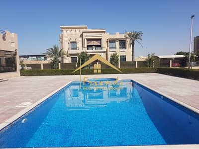 5 Bedroom Villa for Rent in Al Khawaneej, Dubai - Luxurious 5 bedroom Villa with spacious yard + maids room in Al Khawaneej for rent AED 230