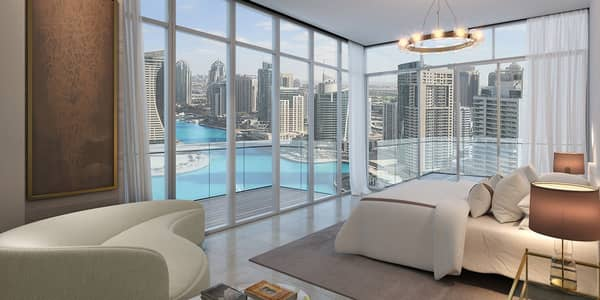 2 Bedroom Flat for Sale in Dubai Marina, Dubai - EASY TO RENT | 2019 COMPLETION | COMMUNITY