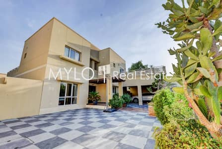 4 Bedroom Villa for Sale in The Meadows, Dubai - 4 En - Suite Beds I Immaculate Condition