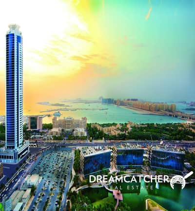2 Bedroom Flat for Rent in Dubai Marina, Dubai - Tamani Hotel Fully Furnished Two bedroom