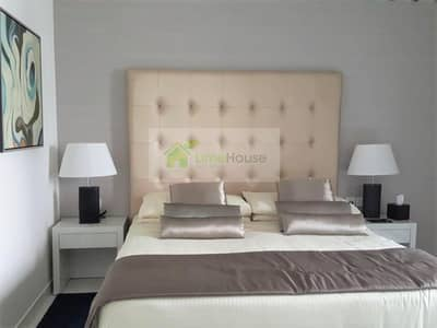 3 Bedroom Apartment for Rent in Business Bay, Dubai - Fully Furnished | Large | Beautiful View