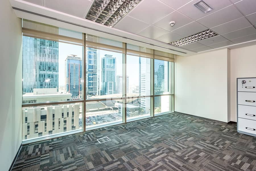 Fitted office for rent | Liberty House