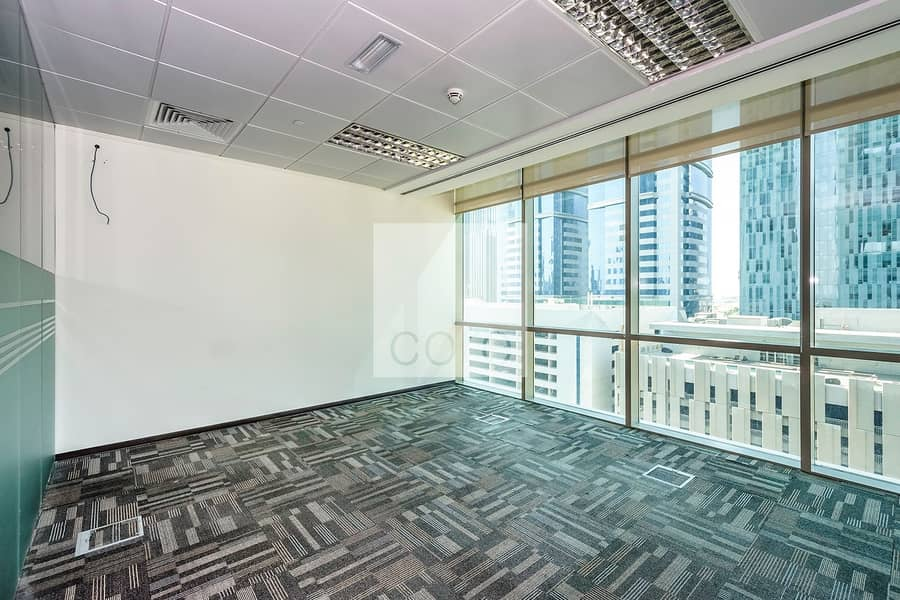 2 Fitted office for rent | Liberty House