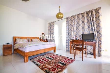 3 Bedroom Villa for Rent in The Springs, Dubai - Park + Pool Backing | Springs 2 | Type 3