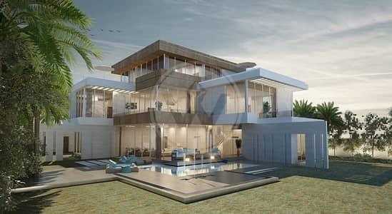 4 Bedroom Villa for Sale in Saadiyat Island, Abu Dhabi - Exclusive!! Beachside Villa Development!