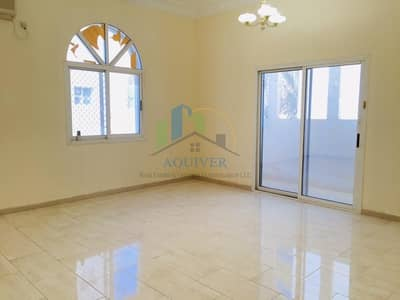 4 Bedroom Villa for Rent in Al Zaab, Abu Dhabi - Amazing 4 Bedroom in Villa Loc. in Al Zeeb